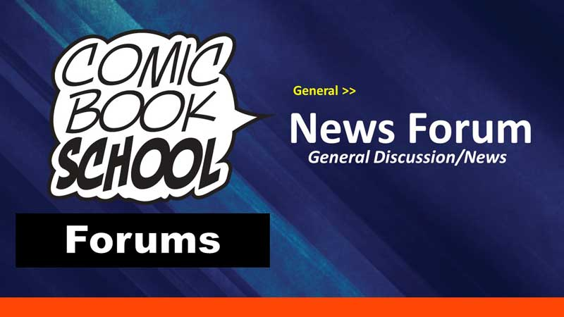 Main News Forum Header Image