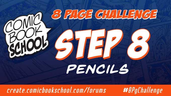Step 8 Pencils Header Forum