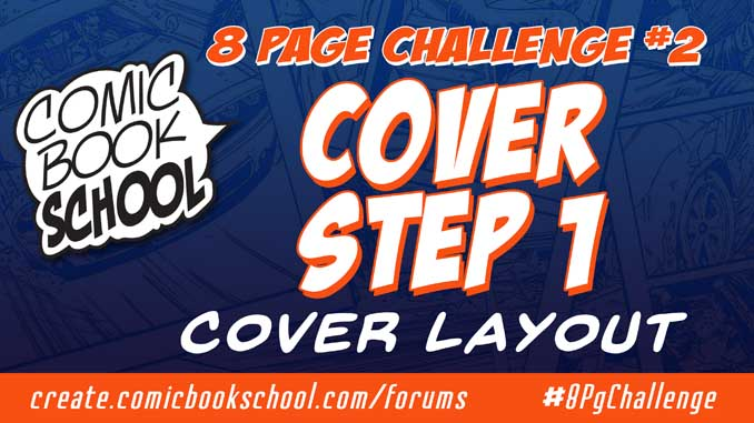 Header image for Cover Layout Forum